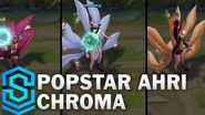 Popstar-Ahri - Chroma-Spotlight