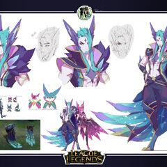 Star Guardian Rakan