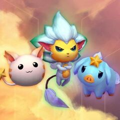 Star Guardian Little Legends
