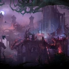 Twisted Treeline 2 (by Riot Artist <a rel=