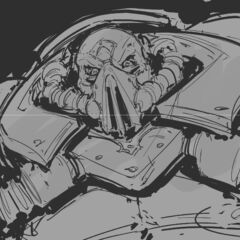 Urgot Update Concept 11 (by Riot Artist <a href=