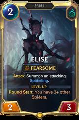 Elise/LOR