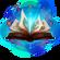 Entsiegeltes Zauberbuch Rune