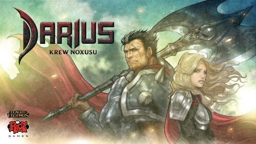 Krew Noxusu 00