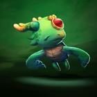 Paddlemar Tidepool Tier 2