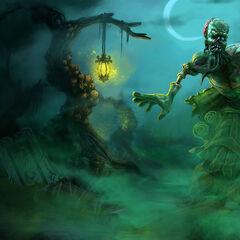 1st Zombie Ryze