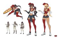 Sivir PizzaDelivery concept 06