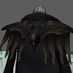 Swain Update Promo Concept 15 (by Riot Artist <a href=