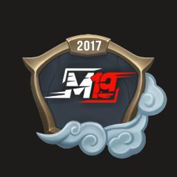 Worlds 2017 M19 Emote
