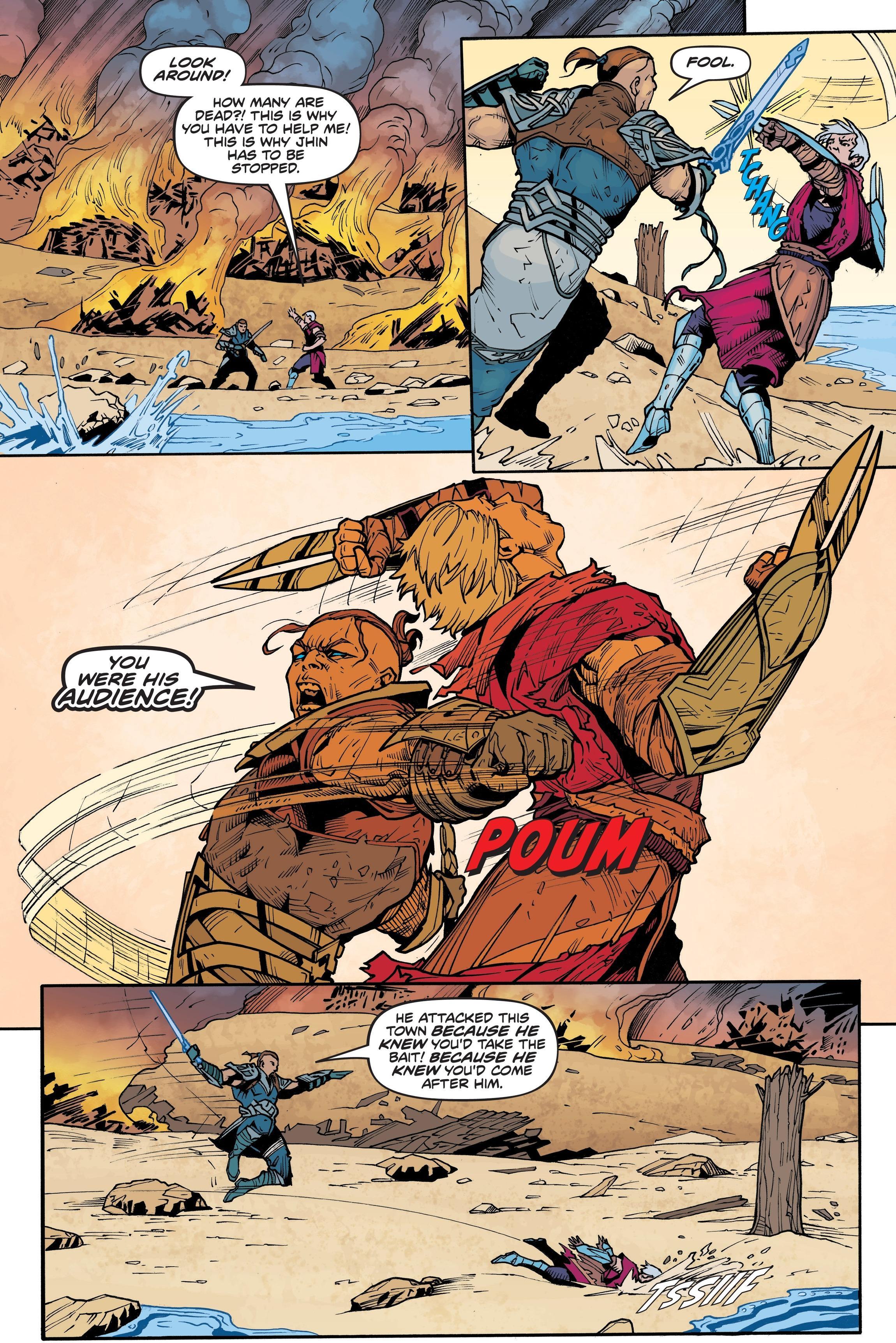 Zed Comic 4 pr13