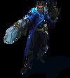Lucian Original (Blue)