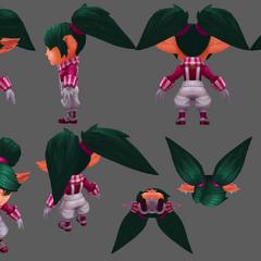 Lollipoppy Update Model