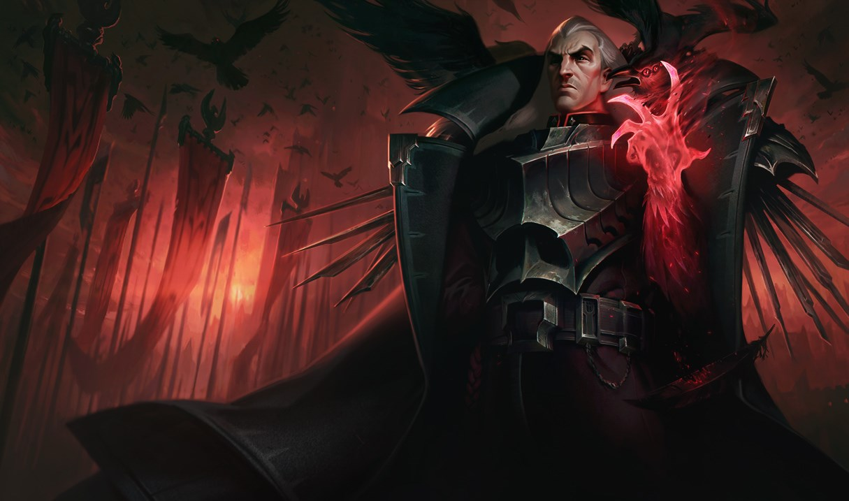 Swain/Skins | League of Legends Wiki | Fandom