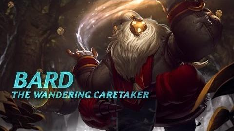 Bard Champion Spotlight