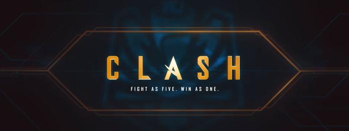 Clash Title