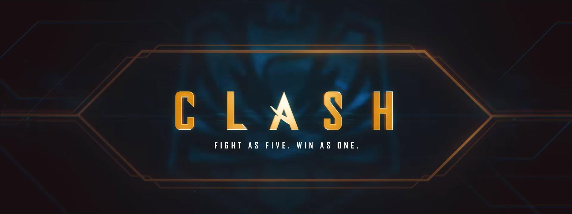 Clash | League of Legends Wiki | Fandom