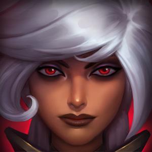 Conqueror Karma profileicon
