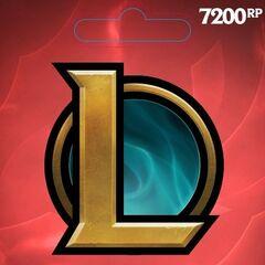 7000 дин RP Card