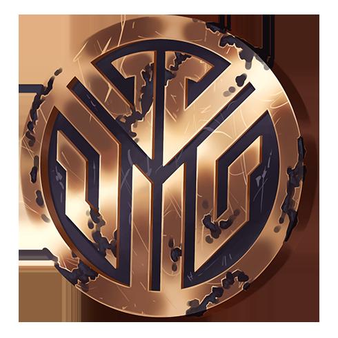 2000 жетонов Механических царств