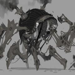 Urgot Update Concept 2 (by Riot Artist <a href=