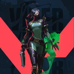 Viper Concept 2 (by Riot Artist <a rel=