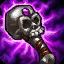 Abyssal Scepter item old