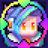 Arcade Kai'Sa Chroma