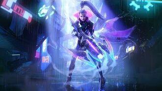 La caza Tráiler animado de PROYECTO Cazadores - League of Legends