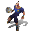 Lee Sin Playmaker (Sapphire).png