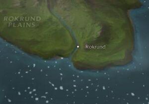 Rockrund map