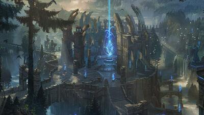 Summoner's Rift | League of Legends Wiki | FANDOM powered by