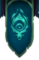 Clash Level 3 Shadow Isles Flag 2