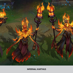 Infernal Karthus Concept (by Riot Contracted Artists <a href=