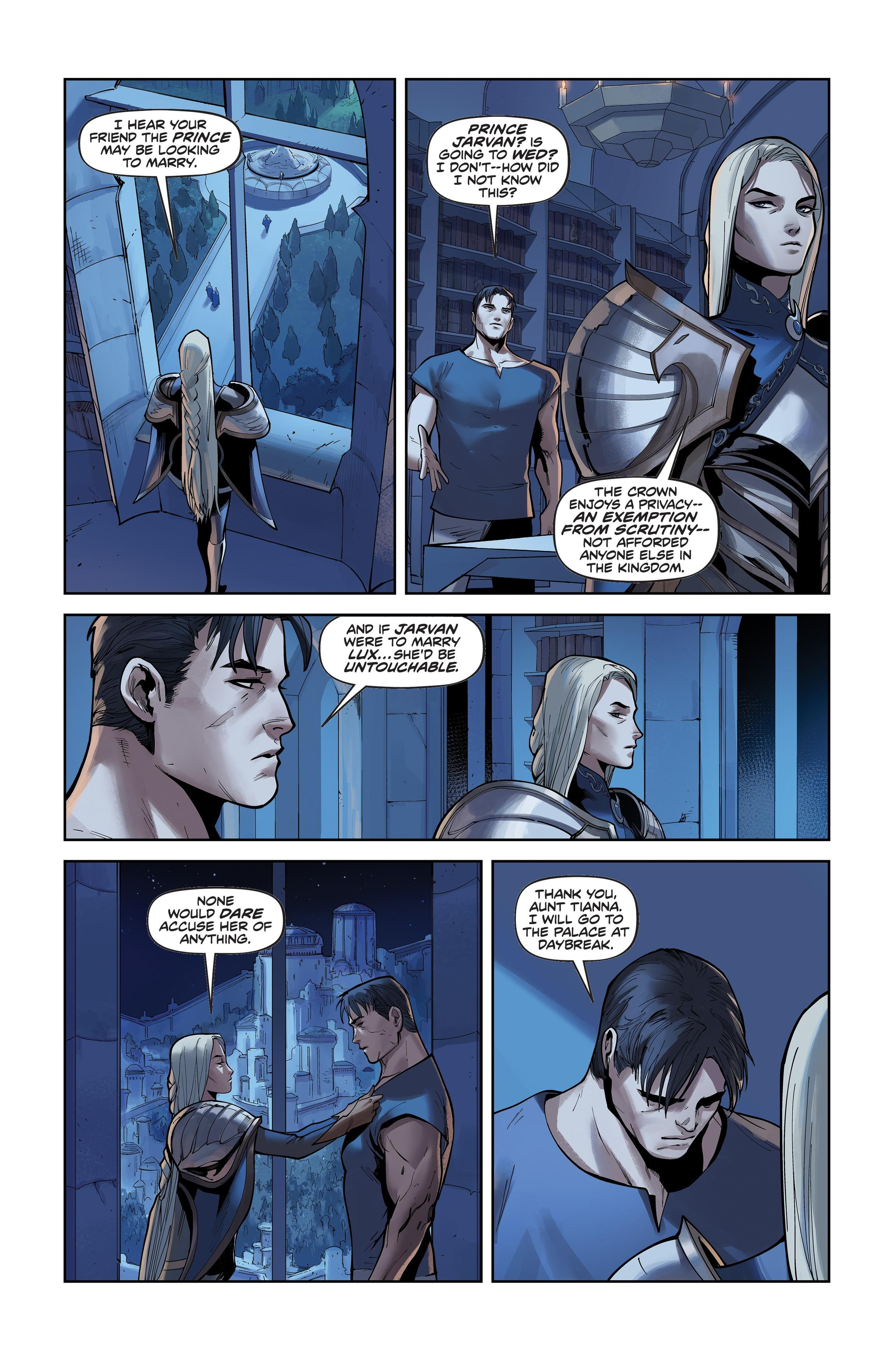 Lux Comic 1 pr13