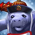 Profile icon lunar 2013 urf