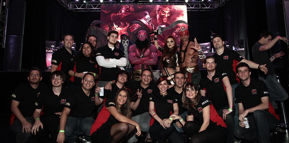Riot Games Picture