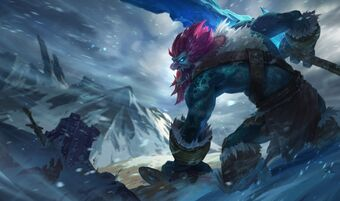 Trundle OriginalSkin