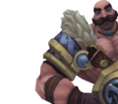 Braum/Background