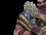 Braum/Background