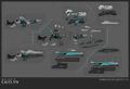 Caitlyn Pulsefire Concept 02.jpg