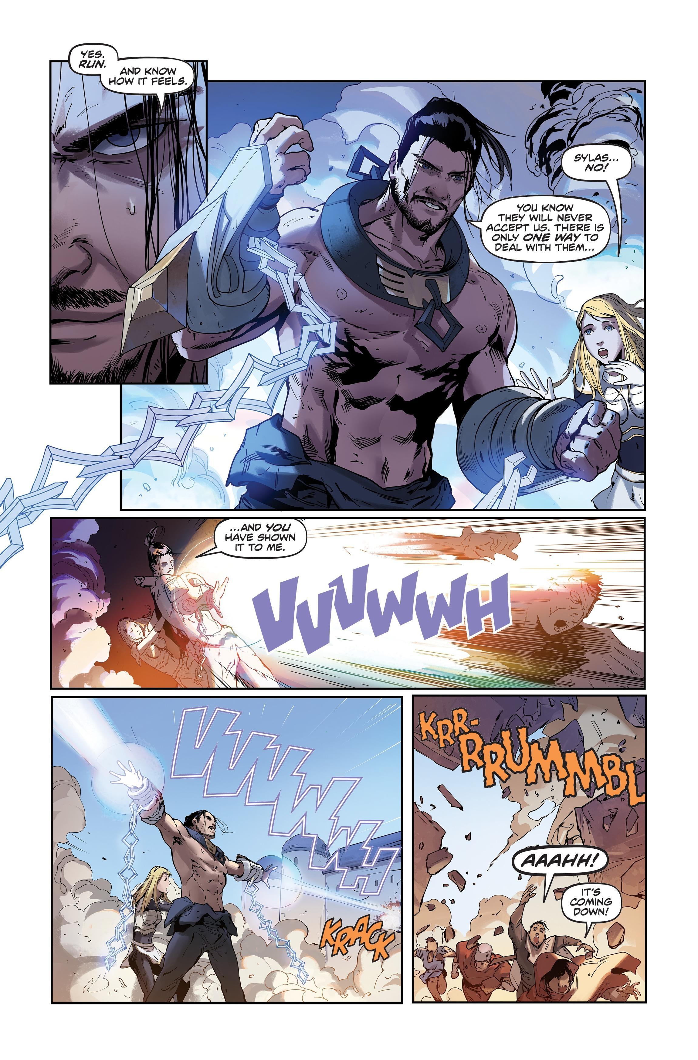 Lux Comic 3 pr11