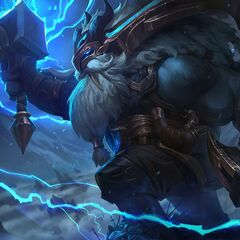 Thunder Lord Ornn
