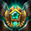 Season 2018 - Flex - Master profileicon