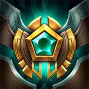 Season 2018 - Flex - Master profileicon