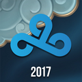 Worlds 2017 Cloud9 profileicon.png