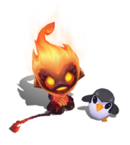 Amumu Infernal (Base)