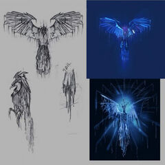Anivia Concept 2 (by Riot Artist <a href=