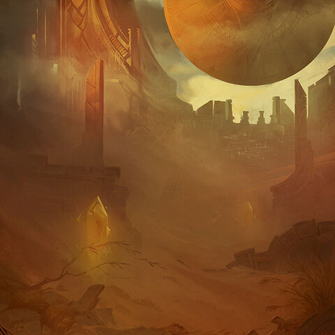 Ascension Background (by Riot Artist <a rel=