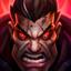 Darius Blutung