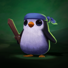Featherknight Pengu 1